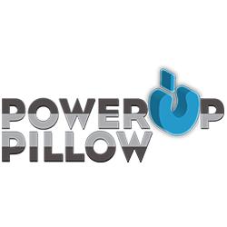 PowerUp Pillow
